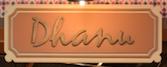 DHANU