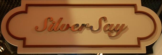 SILVER SAY