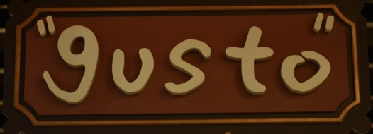 GUSTO