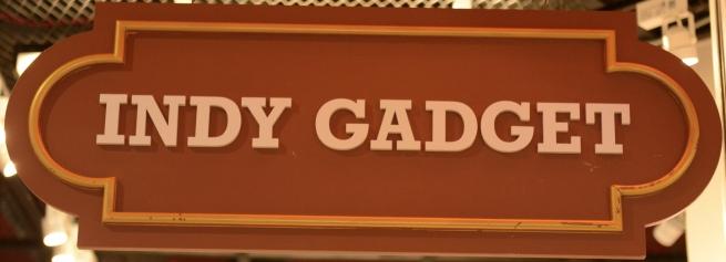 INDY GADGET