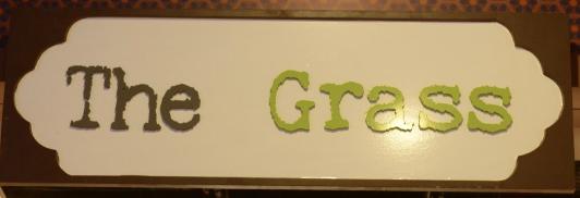 THE GRASS