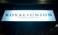 ROYAL UNION