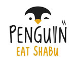 PENGUIN EAT SHABU