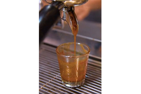 เปิดแล้ว !! AMAZON CAFÉ
