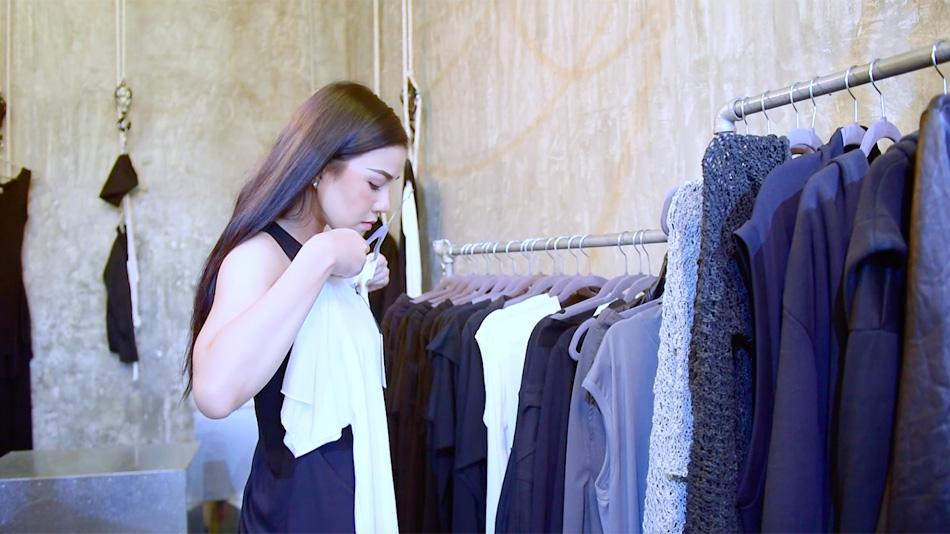 X concept ร้านเสื้อผ้าสุดชิค ดีไซน์สวยล้ำ ไม่ซ้ำใคร