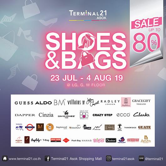 Shoe&Bags Parade 2019