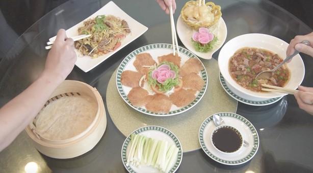 Royal Kitchen ภัตตาคารอาหารจีนสุดพรีเมี่ยม