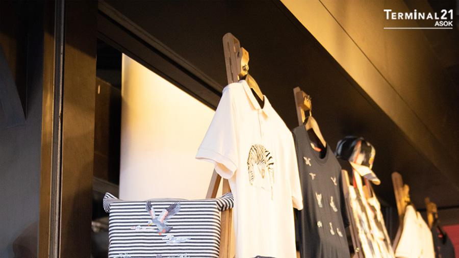 KWANYO ร้านเสื้อผ้าสำหรับคุณผู้ชาย