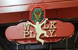 WALK PLAY
