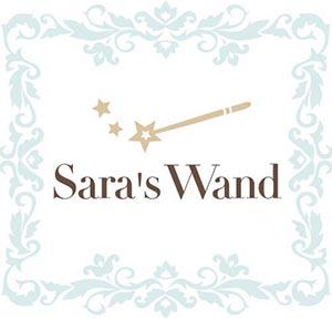 SARA'S WAND