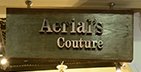 AERIAL'S COUTURE