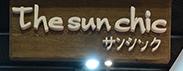 THE SUN CHIC