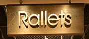 RALLETS