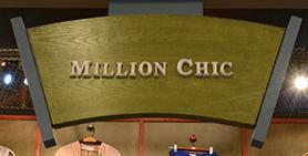 MILLON CHIC