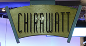 CHIRAWATT