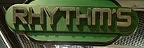 RHYTHM'S