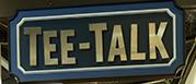 TEE-TALK