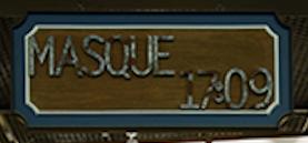 MASQUE 17:09