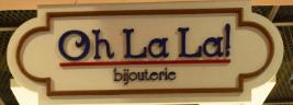 OH LA LA