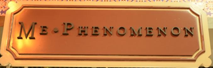 MEPHENOMENON