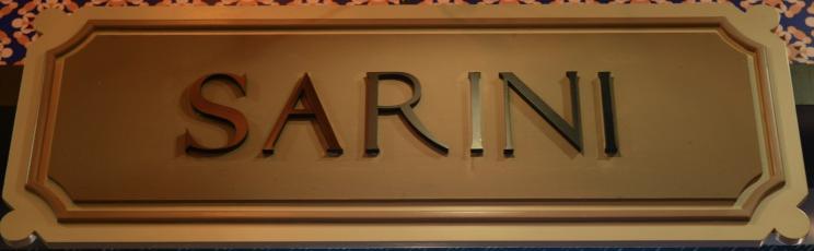 SARINI