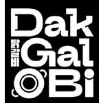 DAKGALBI