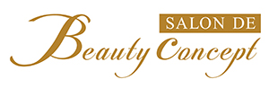 SALON DE BEAUTY CONCEPT