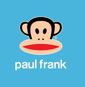 THE PAUL FRANK
