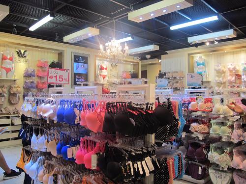 2a1f8dafdb9 WACOAL - Shops | Terminal 21
