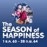 The Season of Happiness
