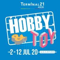 Hobby&Toy 2020