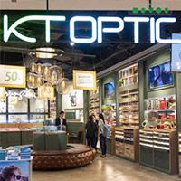 ทัวร์ KT OPTIC โฉมใหม่ Community ของคนรักแว่น