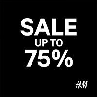 H&M FINAL SALE