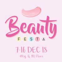 Beauty Festa 2018