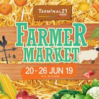 Farmer Market 2019