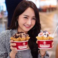 พาชิมเมนูฮิต BEST SELLER จาก Cold Stone