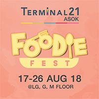 Foodie Fest 2018