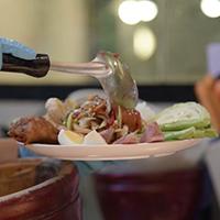 ชวนกิน ชิมเมนูจาก #ยำแซ่บ