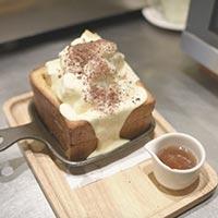 สายชีสต้องกรีดร้องกับเมนูใหม่ Hokkaido Malt Cheese Toast
