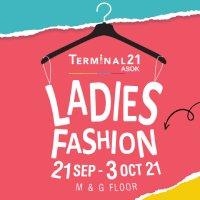 Ladies Fashion 2021