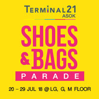 Shoes&Bags Parade 2018