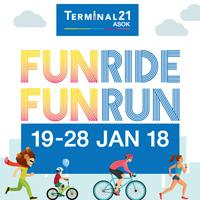 Fun Ride Fun Run 2018