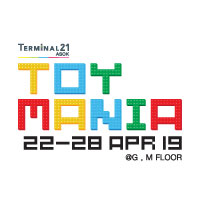Toy Mania 2019