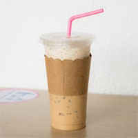# Lalla Iced Coffee